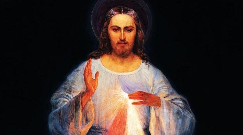 Święto Miłosierdzia Bożego – niedziela, 11 kwietnia