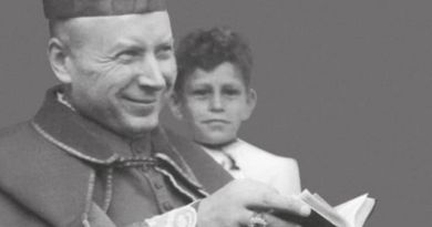 Ślady błogosławionego kardynała Wyszyńskiego w Niepokalanowie