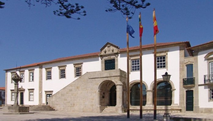 Câmara de Vila do Conde