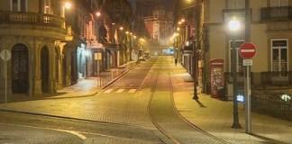 Quase 70% dos concelhos portugueses em risco extremo
