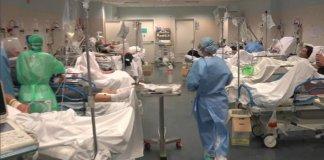Portugal com 50 mortes e 1.480 casos de infeção nas últimas 24 horas