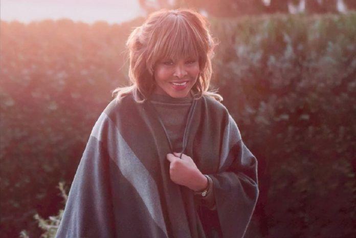 Tina Turner despede-se da carreira com documentário