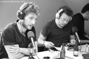 N'afters du dimanche - Fred & Emeric