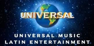 Universal Latin Music