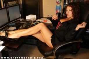 Tiffany-Shepis
