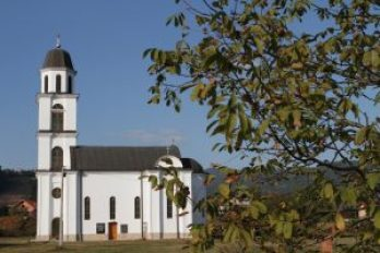 Crkva u Dubnici 3 EMISIJA