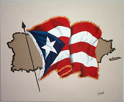 Puerto Rico - the 51st State? Congress to move fast on this one.