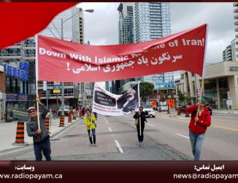 پنجشنبه سرخ: رویارویی دیگری با جمهوری اسلامی