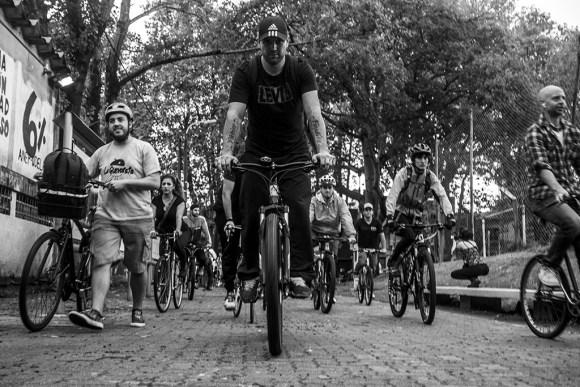 ¡Feliz día de la bici!