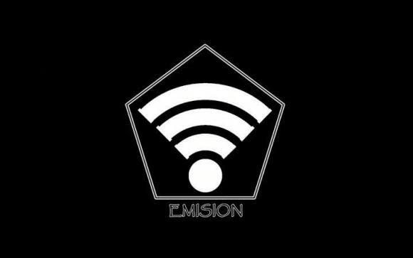 EMISIÓN