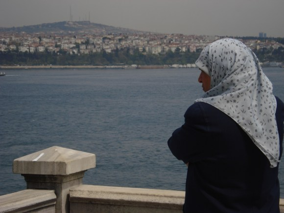 Conflicto entre nacionalismo panárabe e islam político. ¿Qué papel juega occidente?