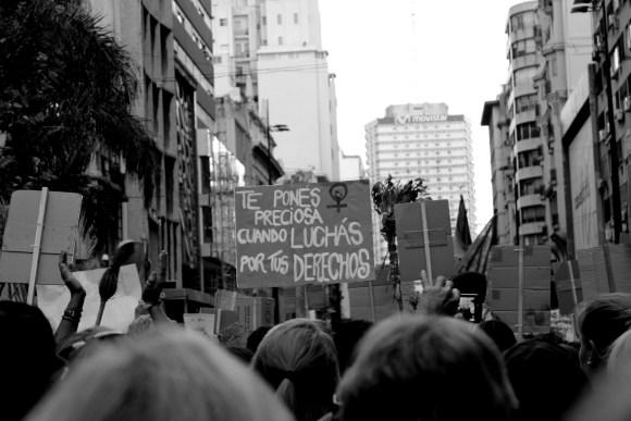 8 DE MARZO: MEMORIA, REFLEXIÓN Y ACCIÓN