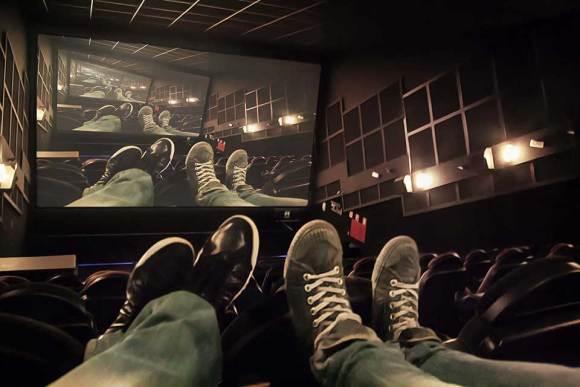 El presente de nuestro cine