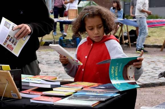 Los libros con la gente