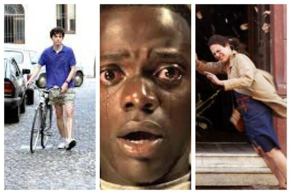 """""""…nominada a los Oscar 2018"""""""