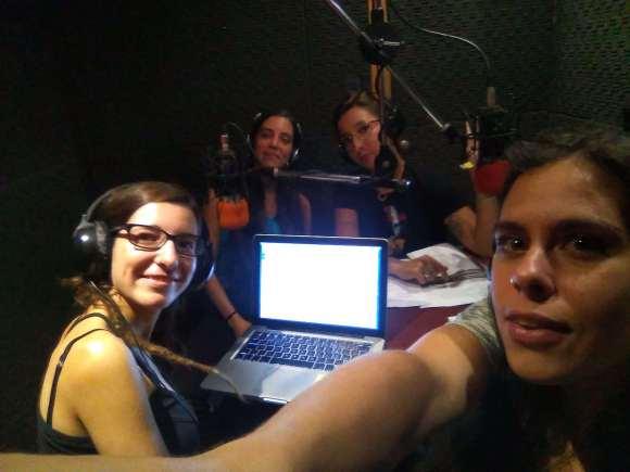 Música y machismo con Valentina Machado y Viko Gazzo
