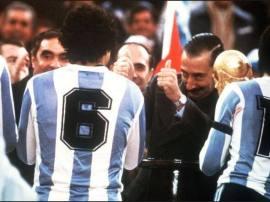Argentina 78: Un Mundial al servicio de la Dictadura
