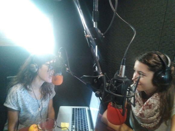 Comunicación responsable en las redes sociales: con Silvina Font, de Cotidiano Mujer.