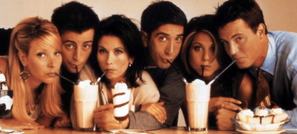 Columna audiovisual: Sitcoms
