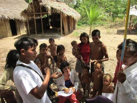 El llamado de la selva: médicos del continente en la Amazonia venezolana