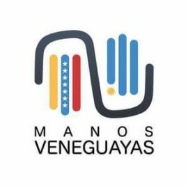 Manos Veneguayas – Vanessa Sarmiento – 09/05/2018