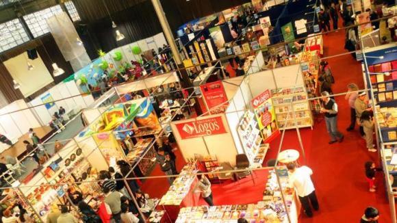 La columna de Soto Vanguardia: Lo que no se dijo sobre la Feria del Libro de Bs. As.