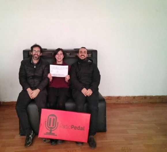Farmacología, con Mauricio Toledo e Ismael Olmos
