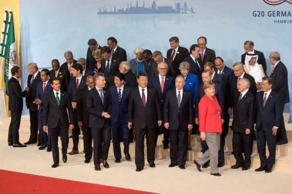 Comercio: la guerra por otros medios