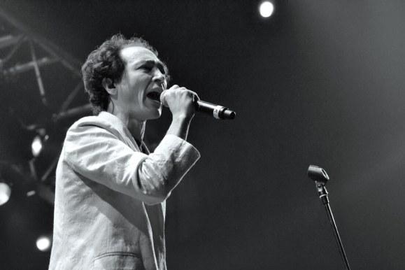 """Hernán """"Cabra"""" de Vega: """"la música ya no sirve para cambiar al sistema"""""""