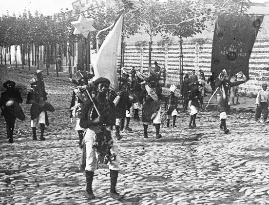 Polénticas nos colonizamos, ahora ¿nos descolonizamos?