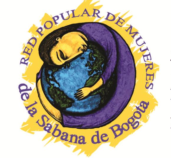 Red popular de mujeres de la Sabana de Bogotá, con Paola Suárez