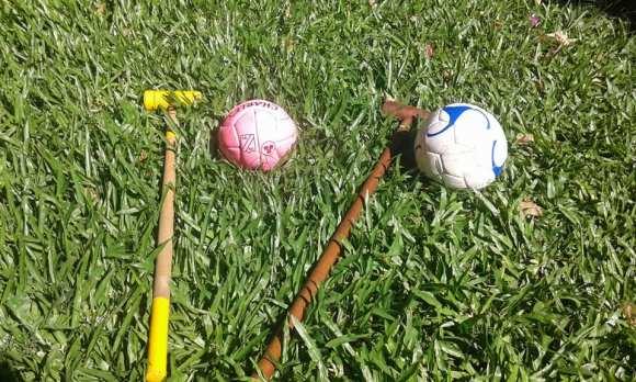 Deportes participativos