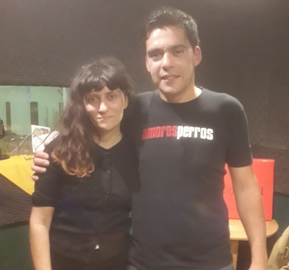 Valentina Fraga: Mínima