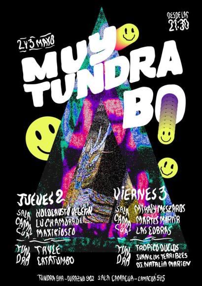 Festival: Muy Tundra Bo