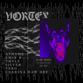 Vortex: un nuevo motor