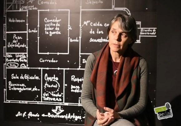 Entrevista a Mariana Mota. Parte 1: Memoria del pasado reciente