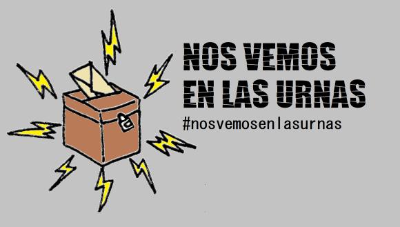 "#NosVemosEnLasUrnas, episodio 9: ""Conventillo de baguales"""