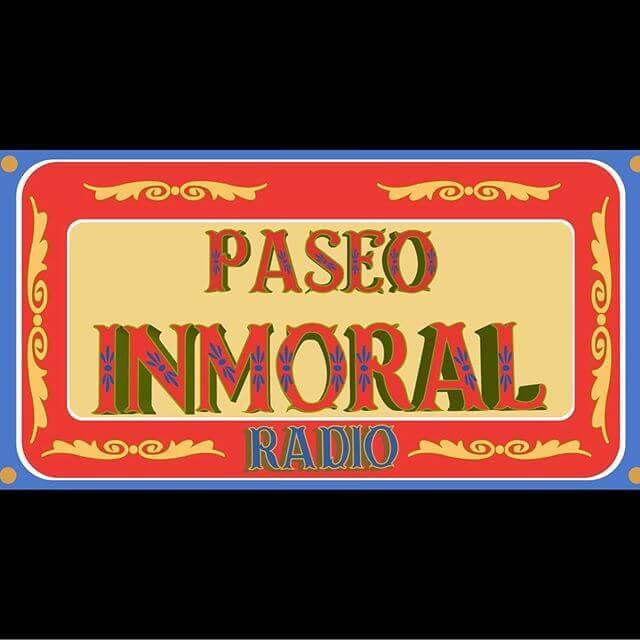Paseo inmoral