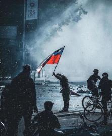 #Testimonio: Chile y su terremoto social
