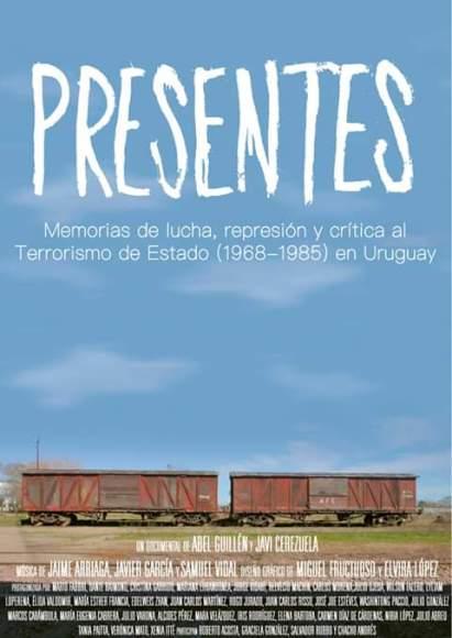 """Presentes"""