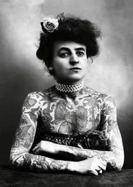 La sartén por el mango: Encuentro de tatuadorxs