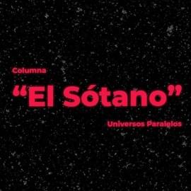 El Sótano Under.uy (Cabeza Flotante)