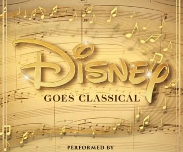 DisneyGoesGlassical