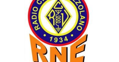 Red Nacional de Emergencia (RNE) cumple 60 Años.
