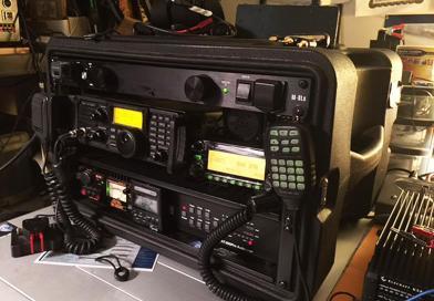 UIT fortalece las telecomunicaciones de emergencia América.