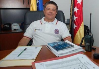 """""""Protección Civil debe  promover e impulsar la participación de las organizaciones voluntarias"""" Víctor Lira."""