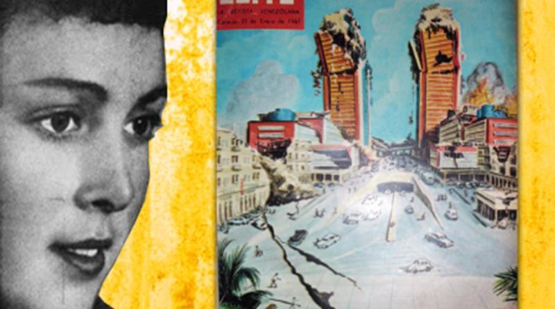 """""""52 años de una tragedia anunciada"""". Terremoto de Caracas 1967."""