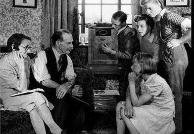 Inicios de la Radio Difusión en Venezuela. 94 años de Historia.