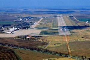 Aeroportul Militar Mihail Kogalniceanu