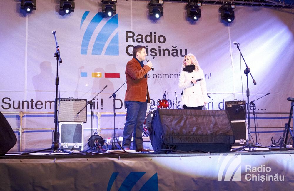 02. Radio Chisinau 2 Ani - Foto. Aurel Obreja